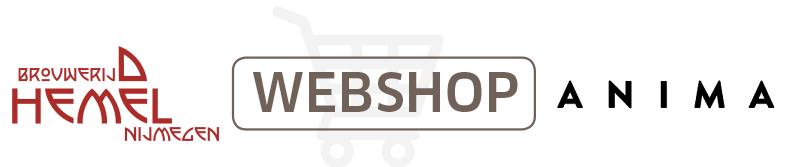 WEBSHOP BROUWERIJ DE HEMEL