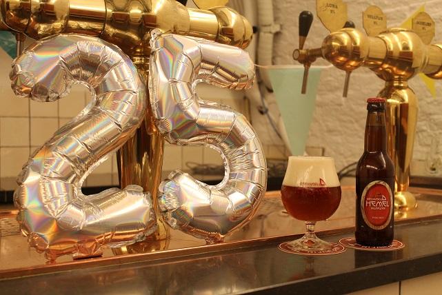 25 jaar Brouwerij de Hemel!